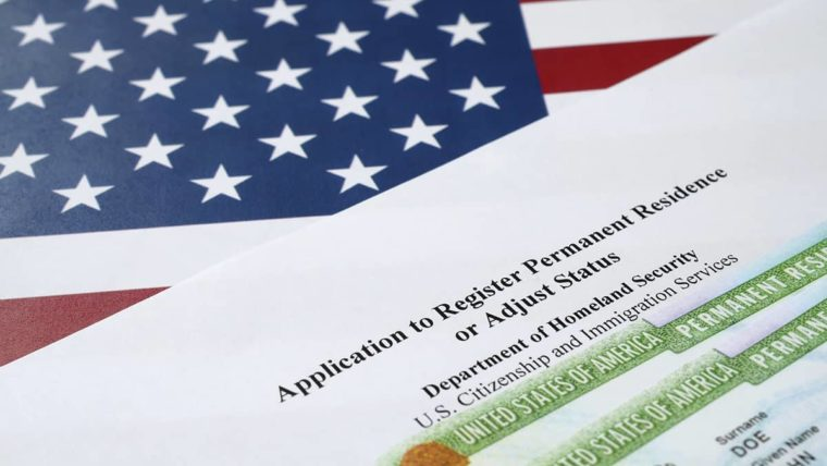 Change an E2 Visa into a Green Card