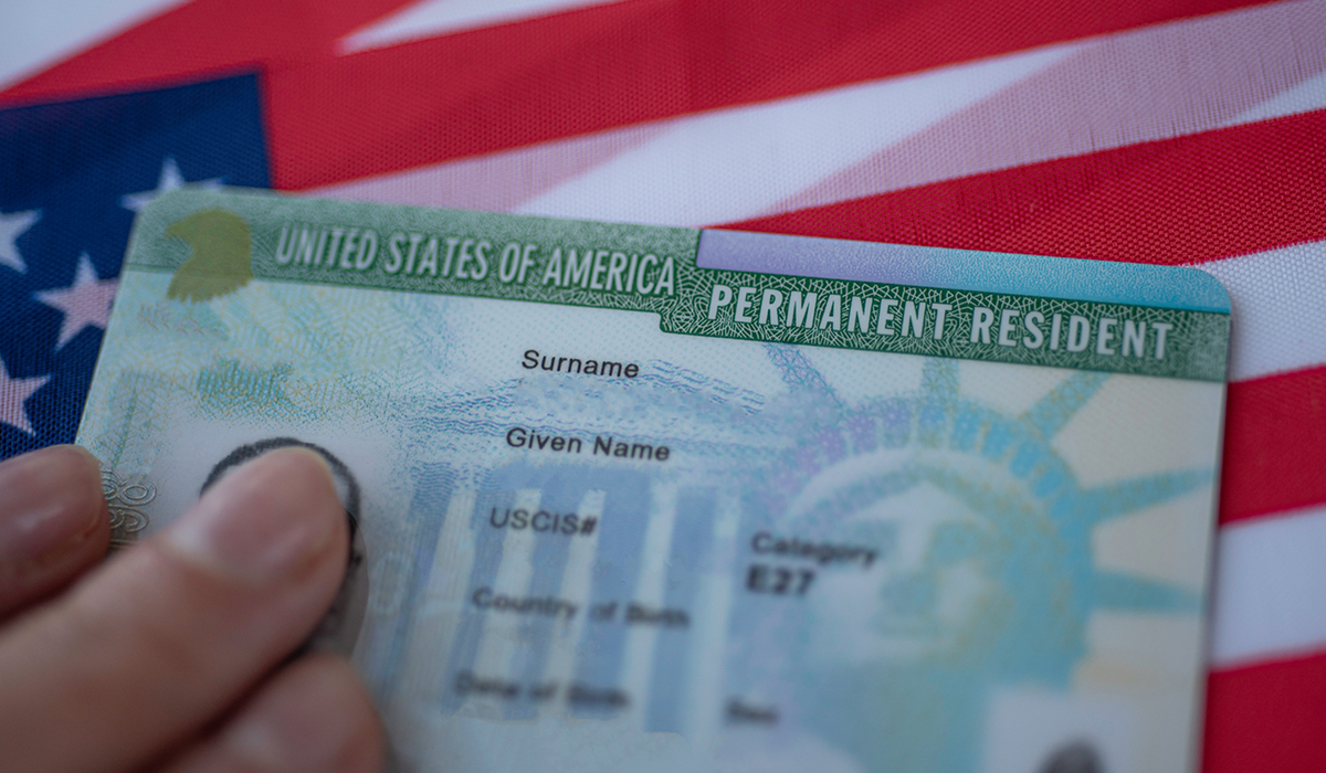 Who Is Eligible for Marriage Green Card?