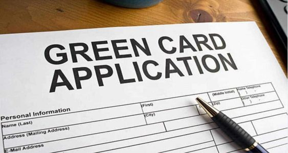 The Green Card Process