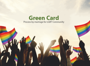 Green Card for LGBT Couples