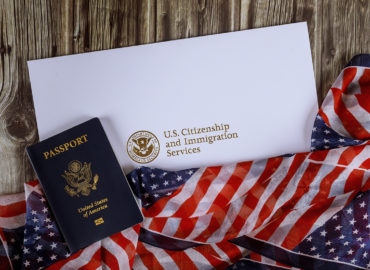 Citizenship and Naturalization