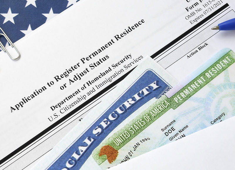 Employment Green Card - Terra Immigration Partners - Immigration Lawyers In Orlando, Florida