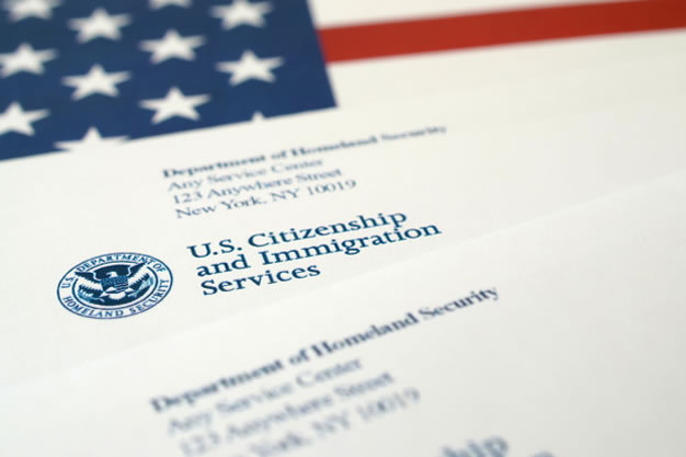 Application Process for Green Card under VAWA